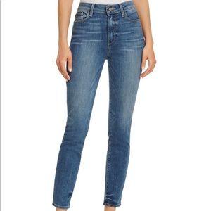 Paige blue jeans size 30